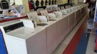 Laundromats for Sale - Southern CA Laundromats For Sale - PWS Laundries for Sale - Pomona, CA - Laundromat for Sale