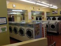 Laundromats for Sale - Northern CA Laundromats For Sale - PWS Laundries for Sale - San Francisco, CA - Coin Laundry