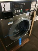 Laundry Equipment - Used Commercial Laundry Equipment - Used Speed Queen Equipment - New Speed Queen SFNLCF 18lb Washer