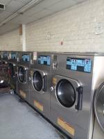 Laundromats for Sale - Southern CA Laundromats For Sale - PWS Laundries for Sale - Santa Paula, CA - Coin Laundry