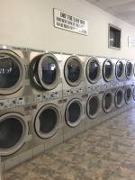 Laundromats for Sale - Southern CA Laundromats For Sale - PWS Laundries for Sale - Paramount, CA - Coin Laundry
