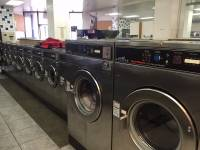 Laundromats for Sale - PWS Laundries for Sale - Santa Ana, CA - Coin Laundry
