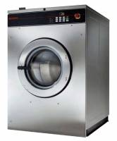 Laundry Equipment Selector - Speed Queen - Speed Queen SCN100KNVQ Front Load - OPL 100 lb Capacity
