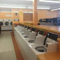 Laundromats for Sale - PWS Laundries for Sale - San Fernando, CA - Coin Laundry