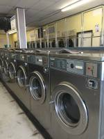 Laundromats for Sale - Southern CA Laundromats For Sale - PWS Laundries for Sale - Norwalk, CA - Coin Laundry