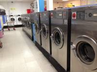 Laundromats for Sale - Northern CA Laundromats For Sale - PWS Laundries for Sale - Mountain View, CA - Coin Laundry For Sale
