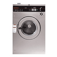 Laundry Equipment Selector - Front Load Washer Extractors (Hardmount) - 40 lb