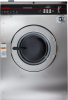 Laundry Equipment Selector - Speed Queen - Speed Queen SCN100 100lb Hardmount Washer-Extractors