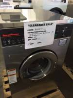 Laundry Equipment - Used Commercial Laundry Equipment - New Speed Queen SC20GC2YU