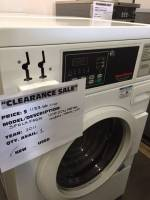 Laundry Equipment - Used Commercial Laundry Equipment - New Speed Queen SFNLXFSGW Horizon