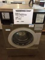 Laundry Equipment - Used Commercial Laundry Equipment - Used Speed Queen Horizon Washer