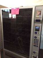 Laundry Equipment - Used Commercial Laundry Equipment - New Snack Vending Machine