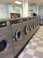 Laundromats for Sale - Southern CA Laundromats For Sale - PWS Laundries for Sale - Reseda, CA - Erica's Coin Laundry