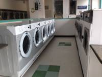 Laundromats for Sale - Northern CA Laundromats For Sale - PWS Laundries for Sale - Mountain View, CA - Laundromat For Sale