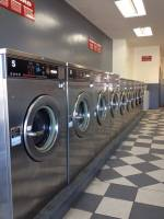 Laundromats for Sale - PWS Laundries for Sale - Fallbrook, CA - Coin Laundry for Sale