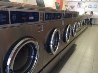 Laundromats for Sale - PWS Laundries for Sale - Fontana, CA - Coin Laundry