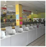 Laundromats for Sale - PWS Laundries for Sale - Pomona, CA - Coin-Op Laundry for Sale