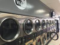 Laundromats for Sale - PWS Laundries for Sale - Los Angeles, CA - Remodeled Laundromat for Sale