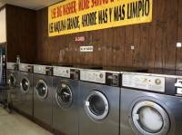 Laundromats for Sale - PWS Laundries for Sale - Los Angeles Laundromat for Sale