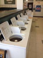 Laundromats for Sale - PWS Laundries for Sale - San Diego, CA - Laundromat