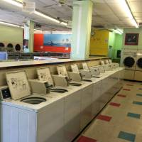 Laundromats for Sale - PWS Laundries for Sale - Bell, CA - Coin Laundry