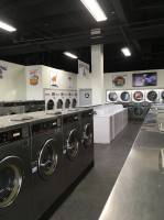 Laundromats for Sale - Northern CA Laundromats For Sale - PWS Laundries for Sale - San Jose, CA - Coin Laundry For Sale