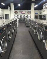 Laundromats for Sale - Northern CA Laundromats For Sale - PWS Laundries for Sale - Fresno, CA - Coin Laundry For Sale