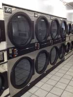 Laundromats for Sale - San Diego CA Laundromats For Sale - PWS Laundries for Sale - Oceanside, CA - Coin Laundry For Sale
