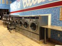 Laundromats for Sale - Northern CA Laundromats For Sale - PWS Laundries for Sale - San Francisco, CA - Card-Operated Laundry For Sale