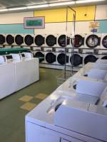 Laundromats for Sale - PWS Laundries for Sale - Van Nuys, CA - Coin Laundromat