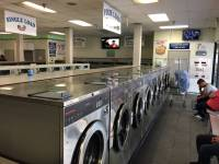 Laundromats for Sale - Northern CA Laundromats For Sale - PWS Laundries for Sale - Fresno / Selma, CA - Coin Laundry for Sale
