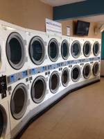 Laundromats for Sale - San Diego CA Laundromats For Sale - PWS Laundries for Sale - San Diego, CA - Coin Laundromat