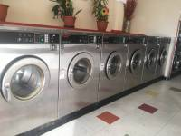 Laundromats for Sale - PWS Laundries for Sale - Downey, CA - Coin Laundry For Sale