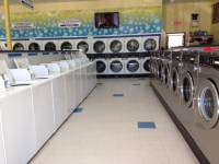 Laundromats for Sale - Northern CA Laundromats For Sale - PWS Laundries for Sale - San Pablo, CA - Coin Laundry For Sale