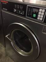 Laundry Equipment - Used Commercial Laundry Equipment - Used Speed Queen SC40BO2OU60001 Washer