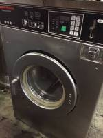 Laundry Equipment - Used Commercial Laundry Equipment - Used Speed Queen SC30BO2OU60001 Washer