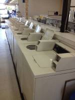 Laundromats for Sale - San Diego CA Laundromats For Sale - PWS Laundries for Sale - San Diego, CA - 2 Laundromats for Sale