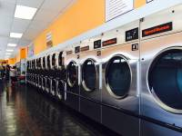 PWS Laundries for Sale - Huntington Park, CA - Coin Laundry