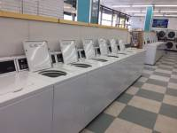 PWS Laundries for Sale - Mission Hills, CA - Coin-Op Laundry for Sale