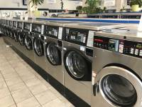 Laundromats for Sale - Southern CA Laundromats For Sale - PWS Laundries for Sale - Pacoima, CA - Coin Laundry