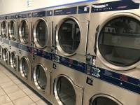 PWS Laundries for Sale - Pacoima, CA - Coin Laundry - Image 3