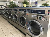 PWS Laundries for Sale - Pacoima, CA - Coin Laundry - Image 4