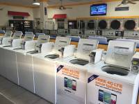 Laundromats for Sale - Southern CA Laundromats For Sale - PWS Laundries for Sale - Glendale, CA - Coin Op Laundry For Sale