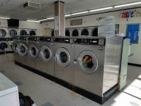 Laundromats for Sale - Southern CA Laundromats For Sale - PWS Laundries for Sale - Redondo Beach, CA - Laundromat for Sale