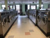 Laundromats for Sale - PWS Laundries for Sale - Compton, CA - Coin Laundry