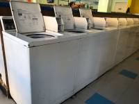 Laundromats for Sale - Southern CA Laundromats For Sale - PWS Laundries for Sale - Los Angeles, CA - Laundromat for Sale