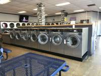 PWS Laundries for Sale - San Pedro, CA - Laundromat for Sale