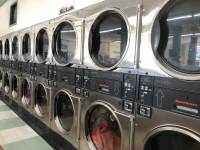 PWS Laundries for Sale - Sylmar, CA - Coin Laundry