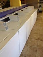 PWS Laundries for Sale -  Coachella, CA -  Laundromat for Sale