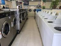 PWS Laundries for Sale - Lynwood, CA - Coin Laundry